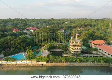 Tower Viewpoint San Juan Philippines