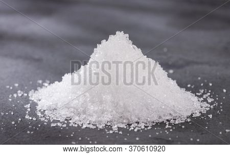 Magnesium Chloride Chemical Component That Comes Mainly From Sea Water