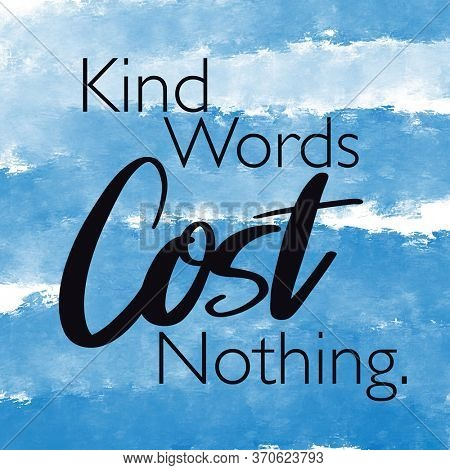 Quote - Kind works cost nothing
