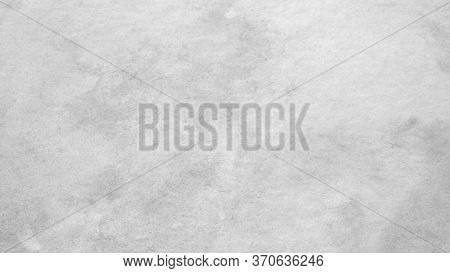 Watercolor Background, Grey Watercolour Painting Textured Design On White Paper Background, Art Abst