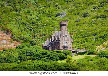 Lichtenstein Castle - Hout Bay - South Africa
