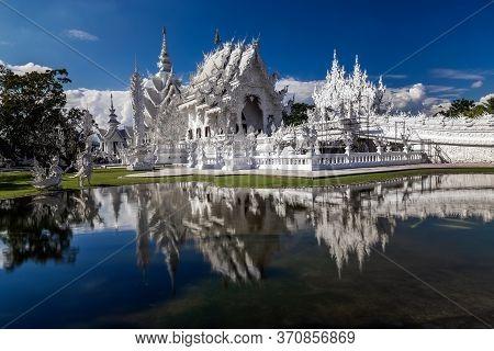 Thailand North Trip