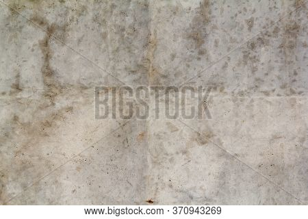 Texture Of Gray Concrete Wall With Traction
