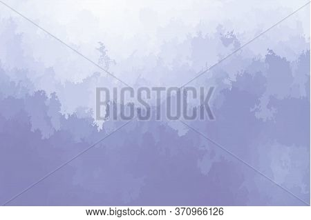 Abstract Modern Textured Vector Background, Horizontal Format. Digitally Generated Contemporary Neut