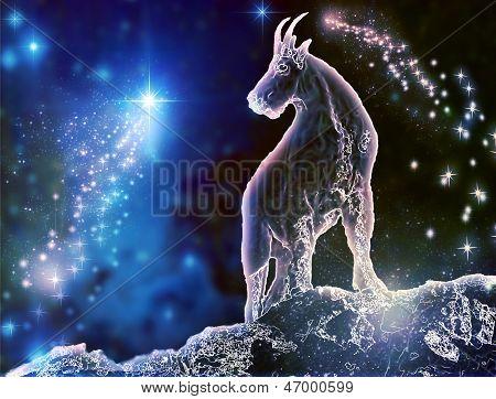 Capricorn_Sea-Goat