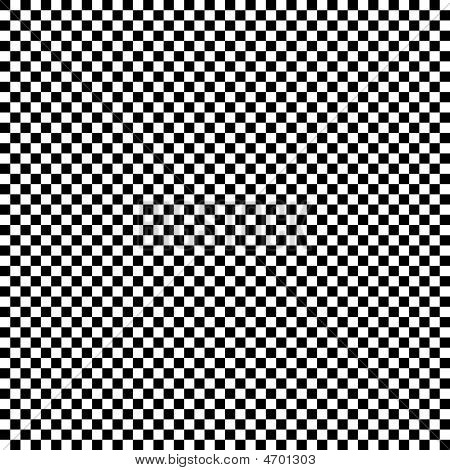 Checkerboard Seamless Background