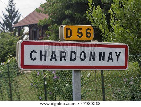 Village Of Chardonnay