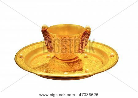 Chinese Emperor's Cup