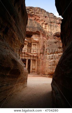 Petra The Magnificient Ancient City