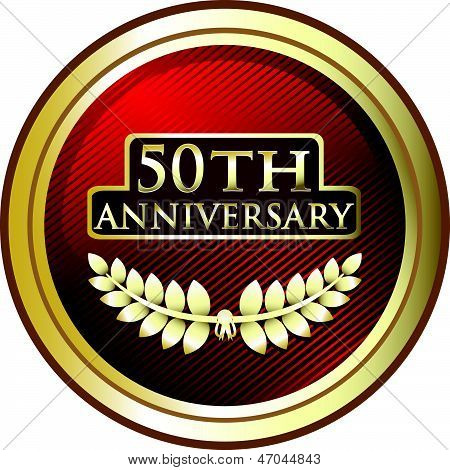 Fiftieth Anniversary