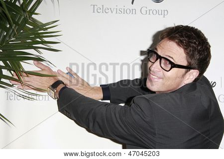 BEVERLY HILLS - JUL 12: Tim Daly at the Disney ABC Television Group Summer All Star party on July 12, 2008 in Beverly Hills, California.