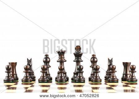 Chess Challenge