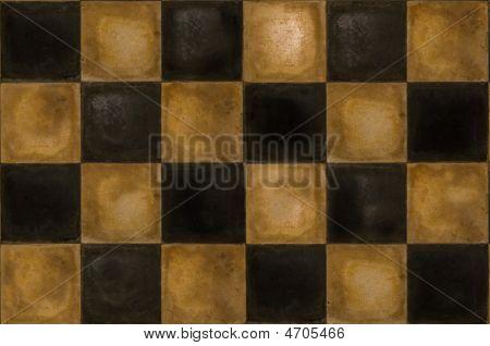 Old retro floor texture