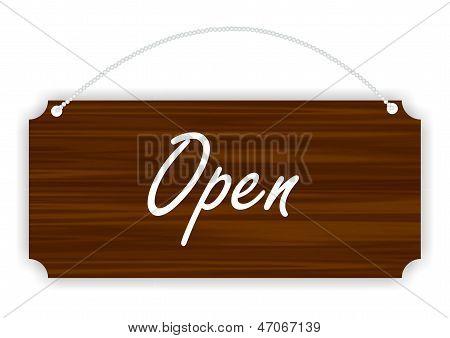 Board Open