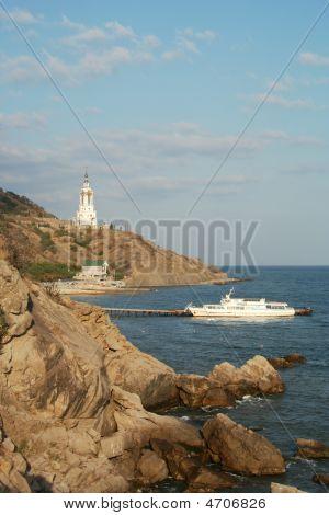 Church In The Crimea