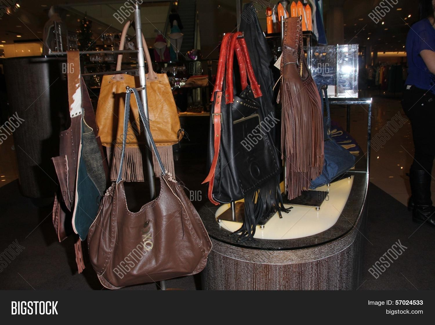 Muxo Handbags At The Trunk Show Hosted By Nordstrom Westfield Topanga Canoga