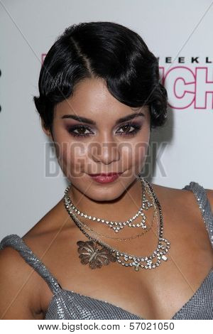 Vanessa Hudgens at InTouch Weekly's Idols & Icons 4th Annual Celebration, Sunset Tower Hotel, West Hollywood, CA. 08-28-11