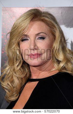 Shannon Tweed at the