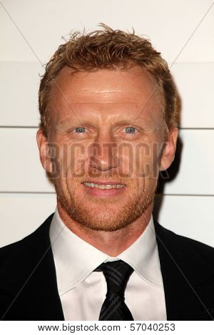 Kevin McKidd at Rodeo Drive Walk Of Style Honoring Iman And Missoni, Rodeo Drive, Beverly Hills, CA 10-23-11