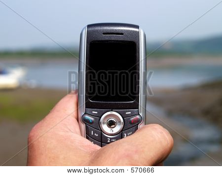 Mobile Phone 2