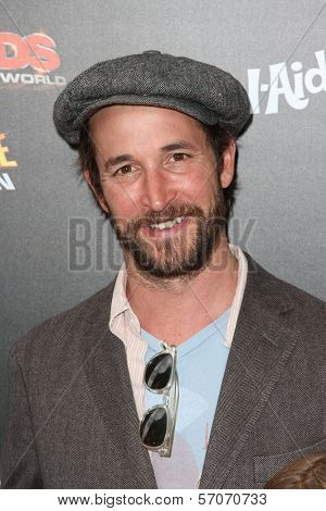 Noah Wyle at the