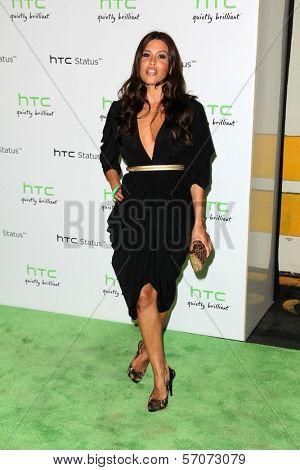 Rachel Sterling at the HTC Status Social, Paramount Studios, Hollywood, CA. 07-19-11