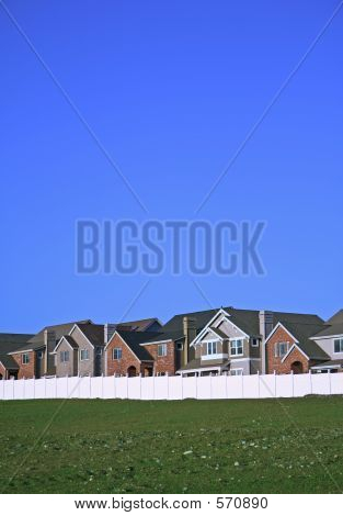 New Neigborhood