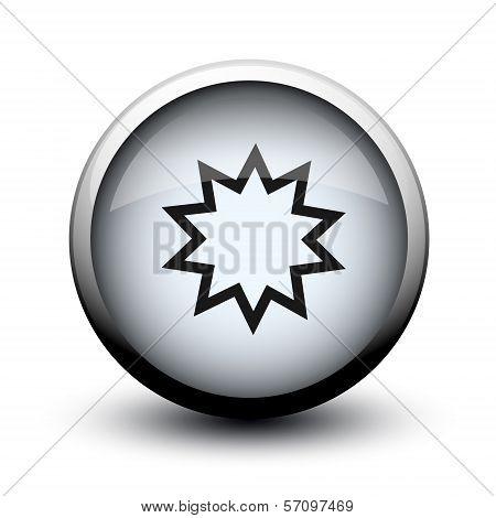 Button Stick 2D