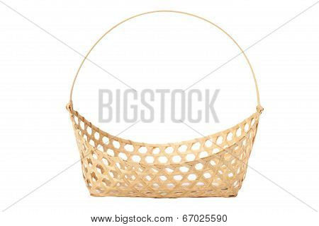 Basketwork