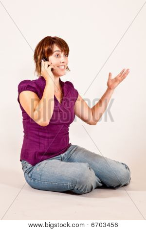 Telephone 2