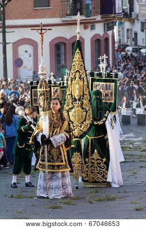 Easter Celebration Parade