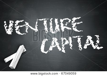 Blackboard Venture Capital