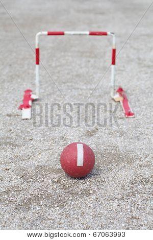 Japanese gateball