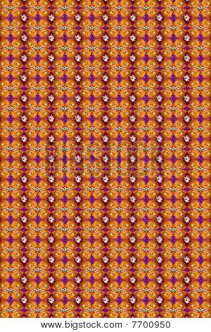 Fading Rose Pattern