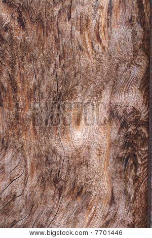 Wood Swirls