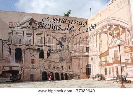 Matanzas Wall Art