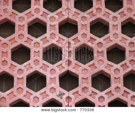 Geometric carving