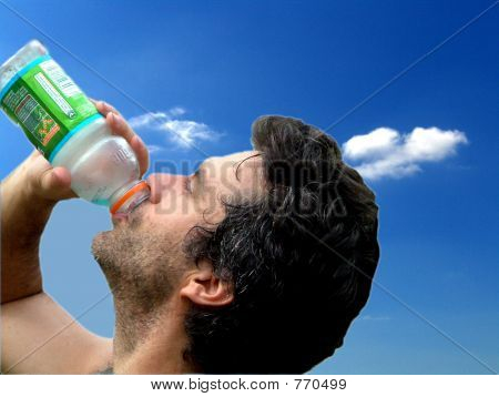 Thirst Quenching