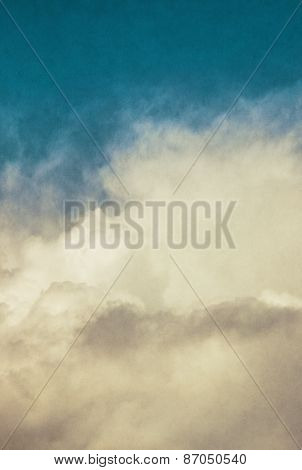 Rustic Clouds