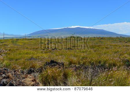 Mauna Kea,
