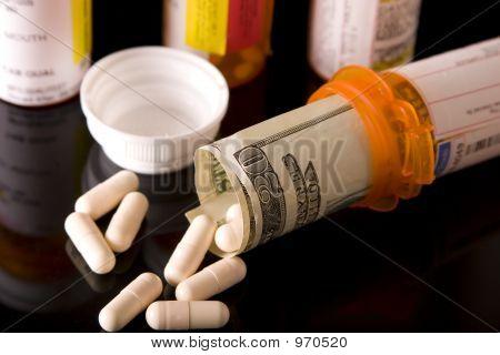 hohe Kosten für Krankenversicherung