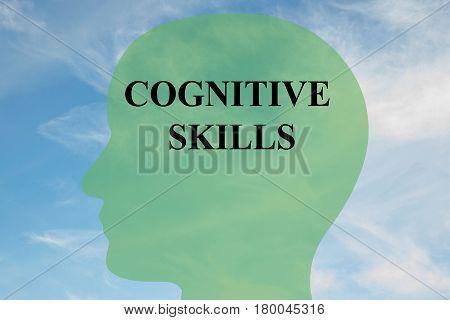 Cognitive Skills - Mental Concept
