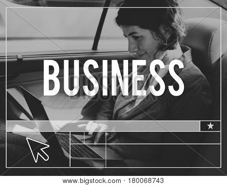 Business Company Corporate Enterprise Word