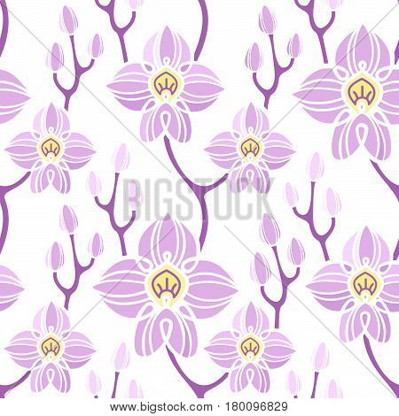 Orchid_pattern_stencil