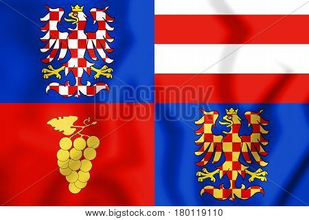 Flag_of_south_moravian_region