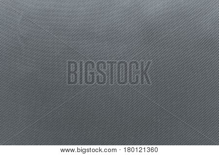 the textured background of fabric or textile material of silvery color