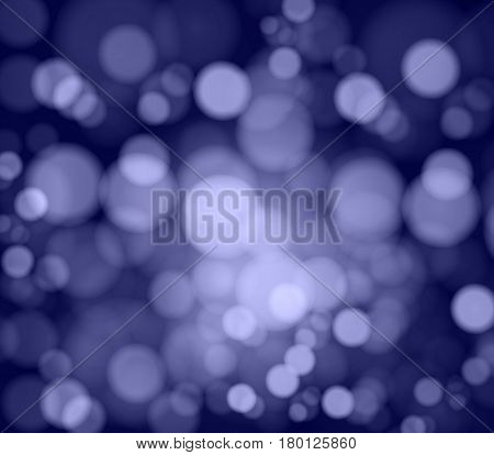 Abstract blurred vector background with Lighting effects Abstract illustration