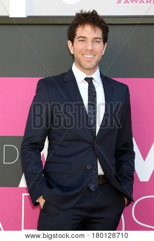 LAS VEGAS - APR 2:  Ty Bentli at the Academy of Country Music Awards 2017 at T-Mobile Arena on April 2, 2017 in Las Vegas, NV