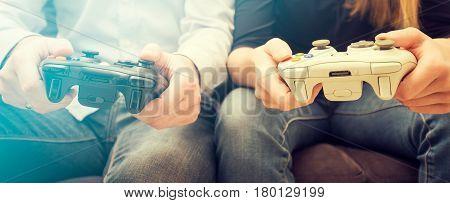gaming game play fun gamer gamepad guy pad player.