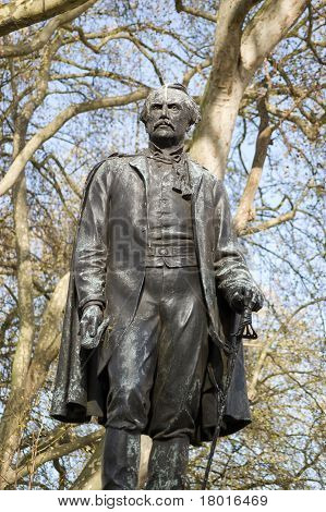 Statue of John, First Lord Lawrence